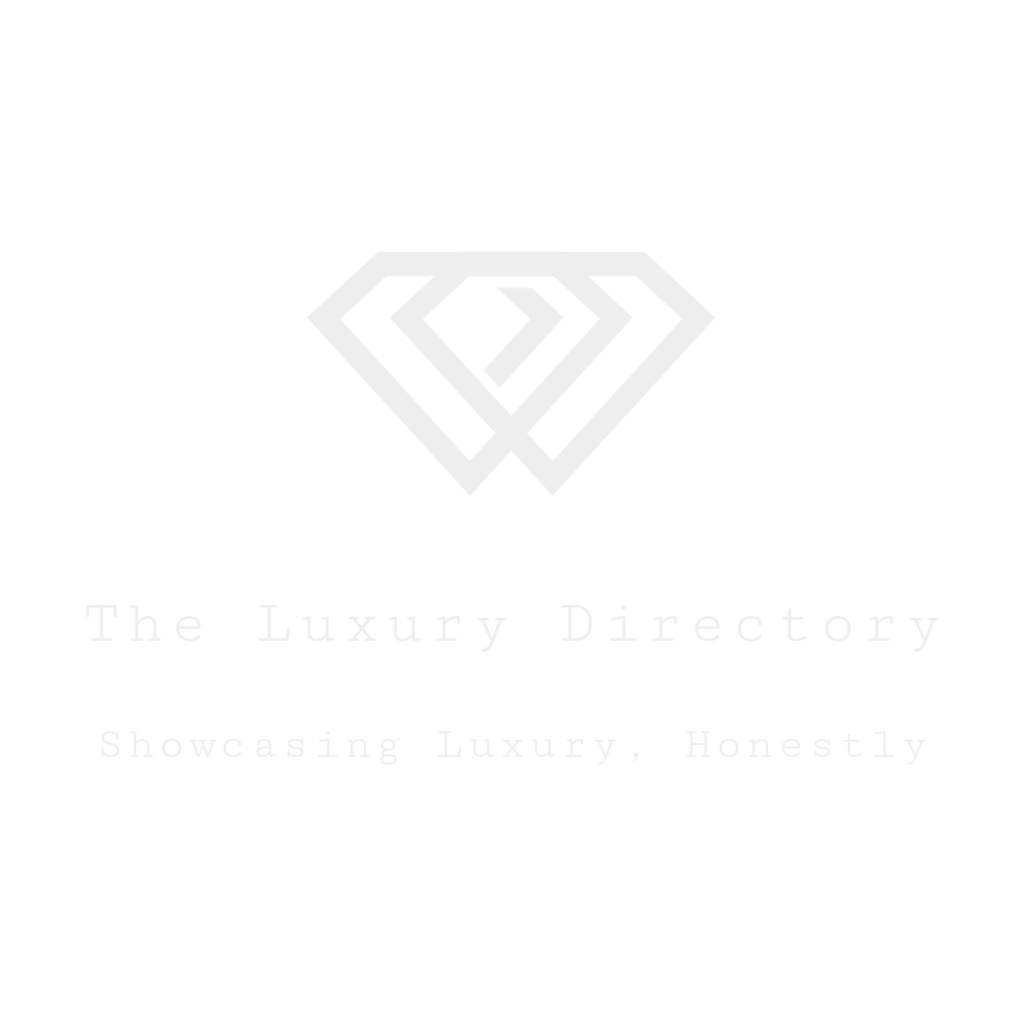 The Luxury Directory - Showcasing Luxury Honestly.